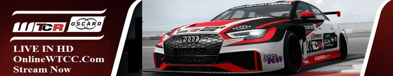 Online WTCR Live