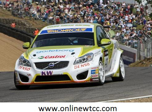 2015 WTCC China Race Online