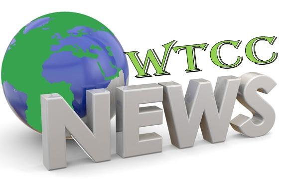 WTCC News