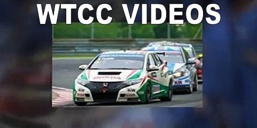 WTCC Videos