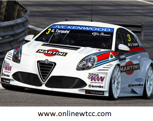 Watch Race of Thailand Online