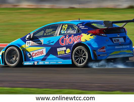 Watch Wtcc Argentina Online