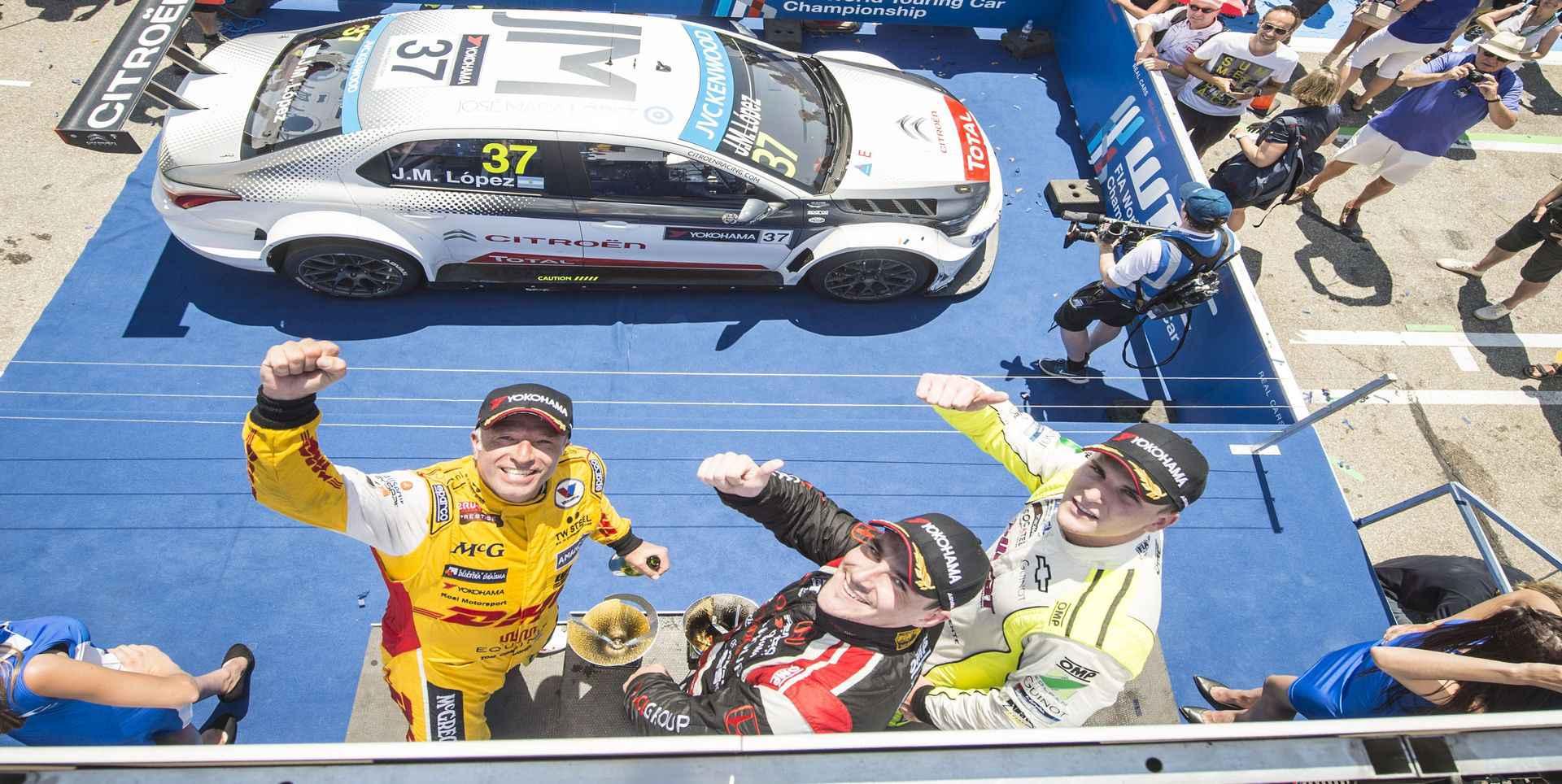 WTCR Race of Japan 2018 Live Stream
