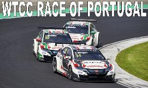 Watch WTCC Race of Portugal Live HD